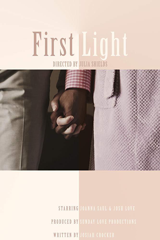 First Light (2018) 720p WEB-DL x264 700MB ESubs - MkvHub