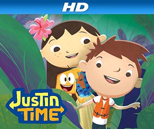 Justin Time GO S01E03 WEB x264-CRiMSON
