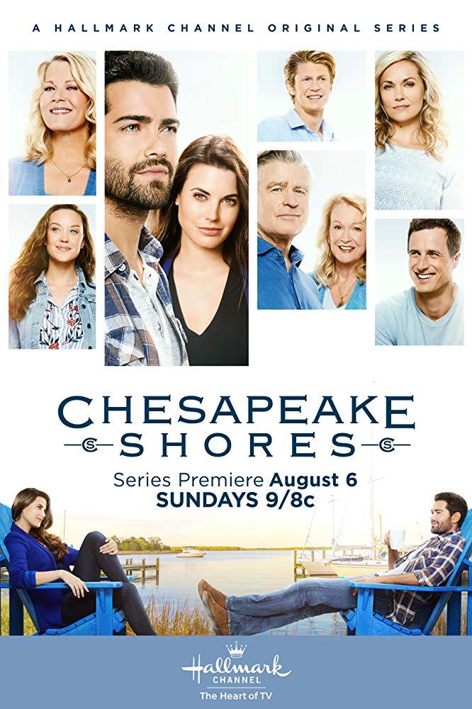 Chesapeake Shores S03E09 WEB X264-METCON