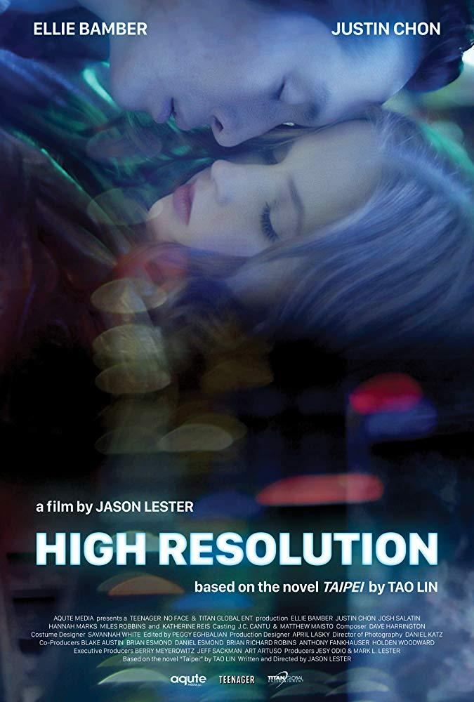 High Resolution 2018 720p AMZN WEB-DL MkvCage
