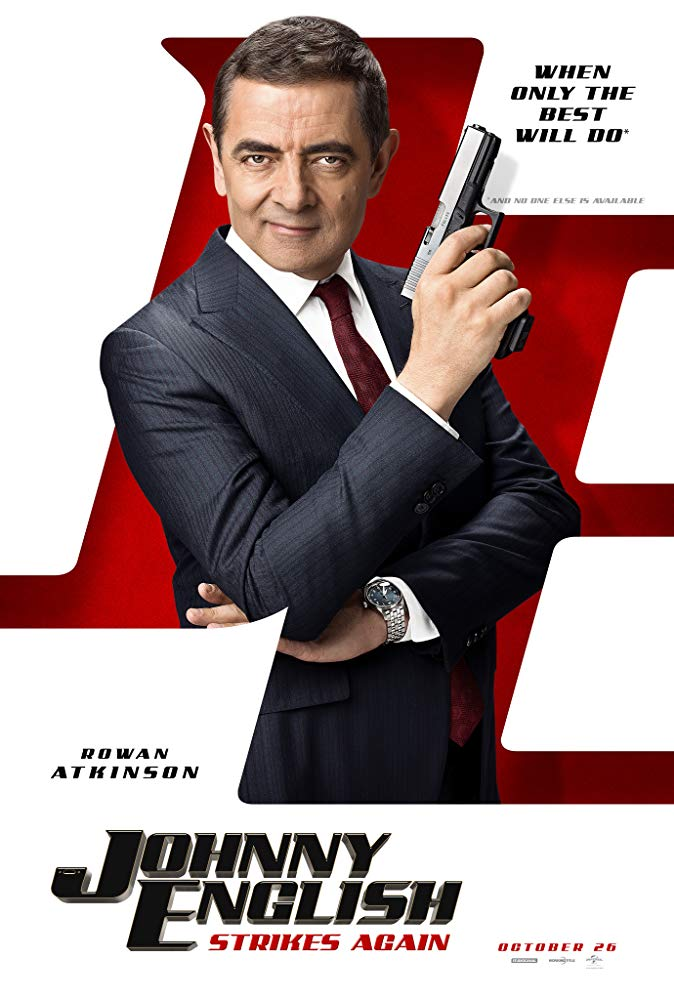Johnny English Strikes Again 2018 HDCAM x264 AAC MW