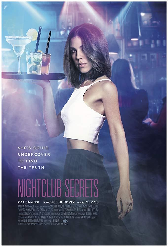 Nightclub Secrets 2018 720p HDTV x264-W4F