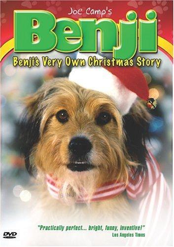 Benjis Very Own Christmas Story 1978 WEBRip x264-ION10