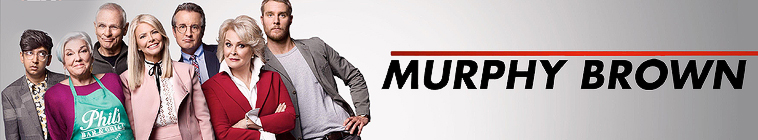 Murphy Brown S11E02 720p HDTV x264-AVS