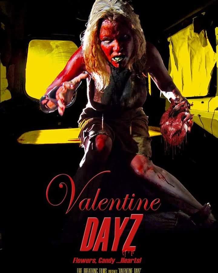 Valentine DayZ 2018 HDRip XviD AC3-EVO[TGx]