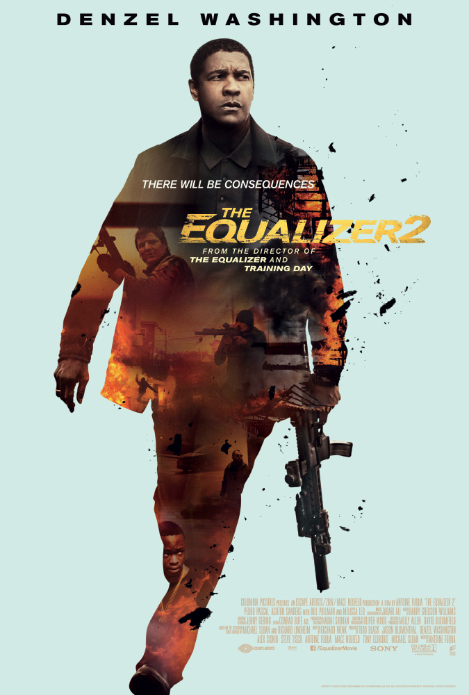 The Equalizer 2 2018 1080p BluRay X264-AMIABLE