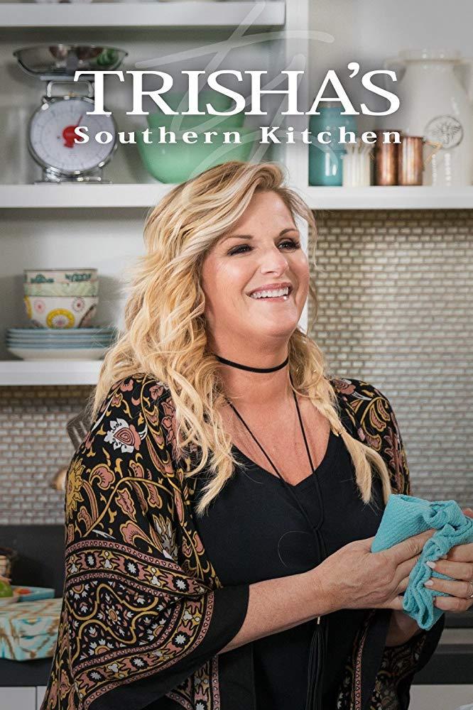 Trishas Southern Kitchen S12E12 Trishas Taverna HDTV x264-W4F