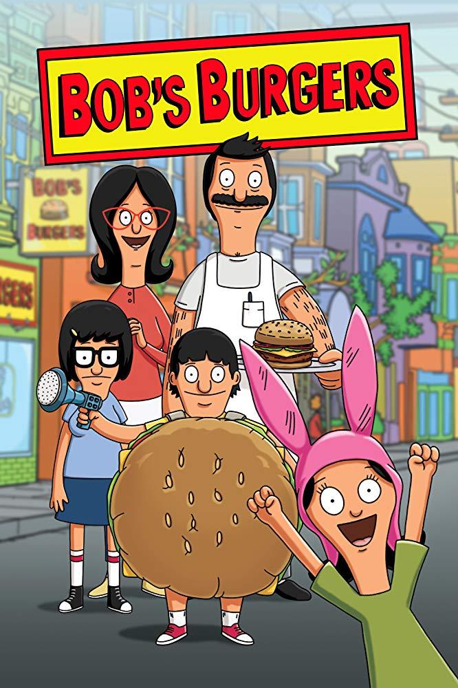 Bobs Burgers S09E02 WEB x264-TBS