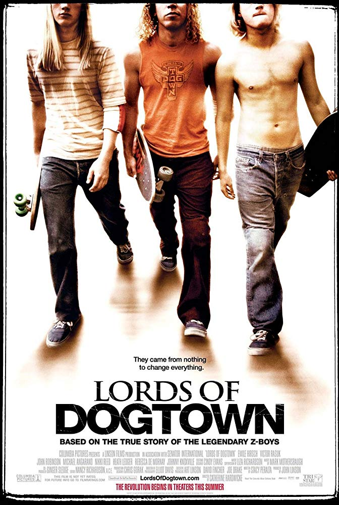 Lords of Dogtown 2005 BRRip XviD MP3-XVID