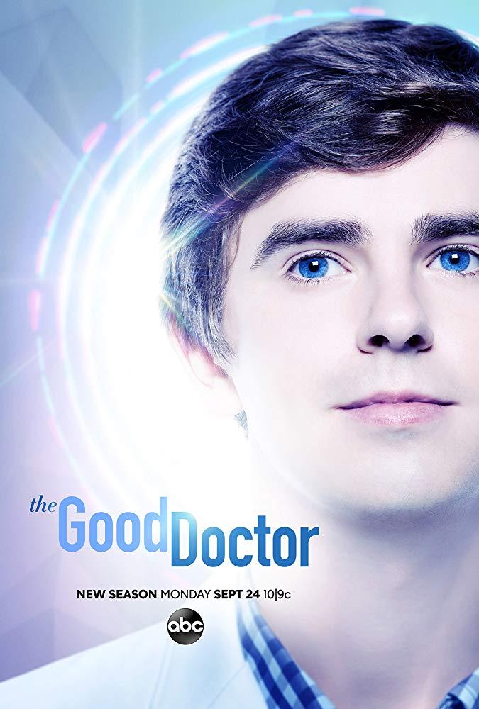 The Good Doctor S02E03 720p HDTV x264-KILLERS