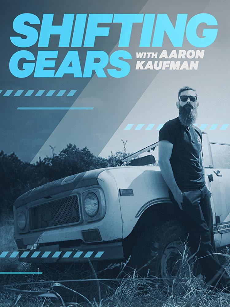 Shifting Gears with Aaron Kaufman S02E03 The Olympus Rally WEB x264-CAFFEiNE