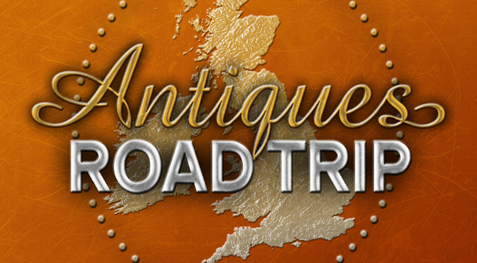 Antiques Road Trip S17E25 HDTV x264-DOCERE