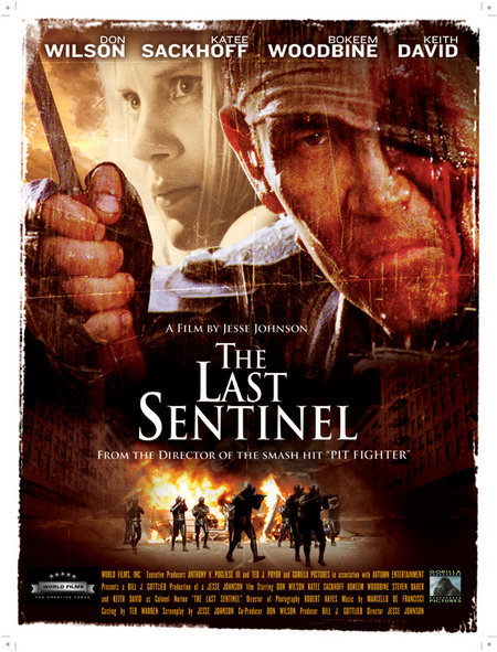 The Last Sentinel 2007 1080p BluRay H264 AAC-RARBG