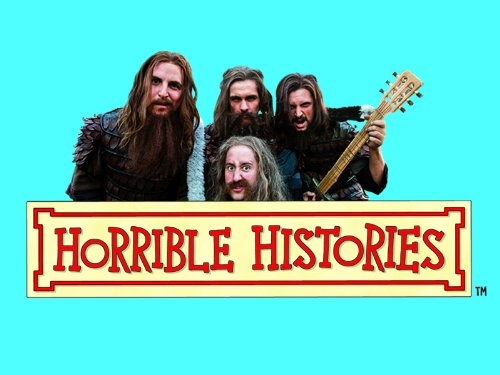 Horrible Histories S03E01 720p HDTV X264-CREED
