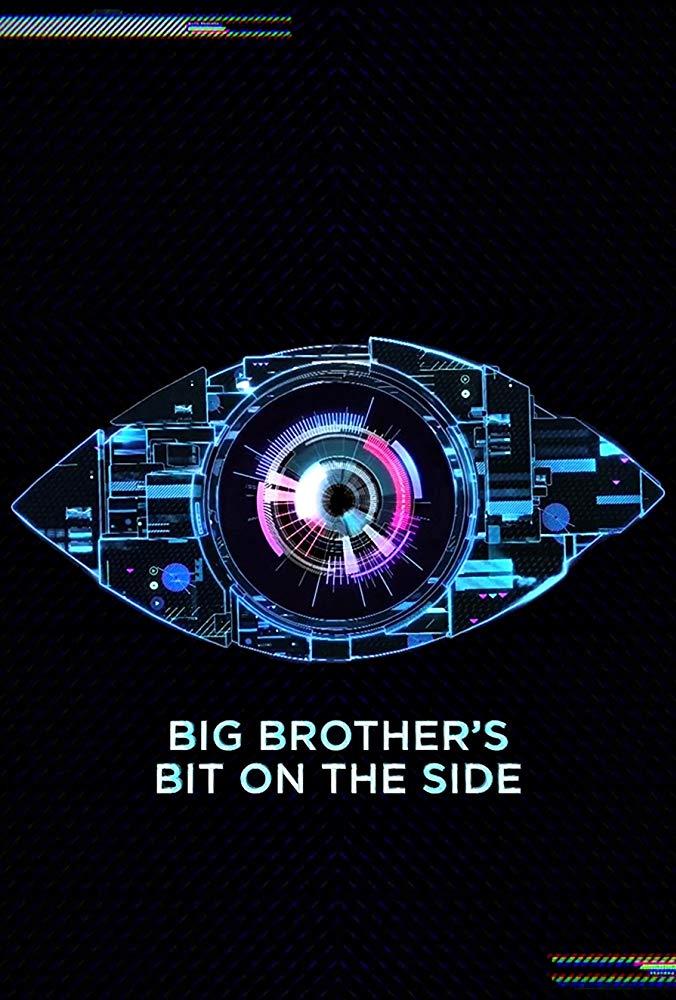 Big Brothers Bit On The Side S17E19 HDTV x264-PLUTONiUM