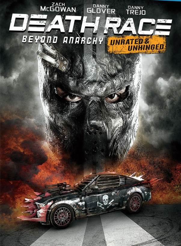 Death Race 4: Beyond Anarchy (2018) XviD Ita Mp3-MIRCrew