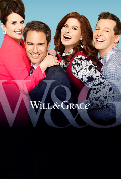 Will and Grace S10E02 720p HDTV x265-MiNX