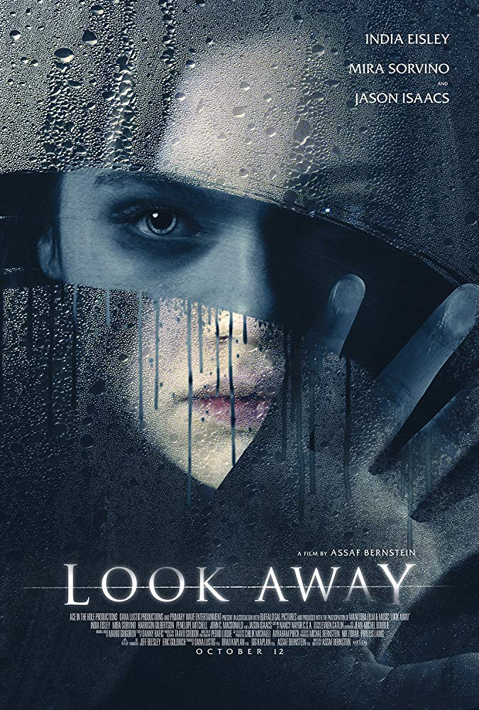 Look Away 2018 HDRip XviD AC3-EVO