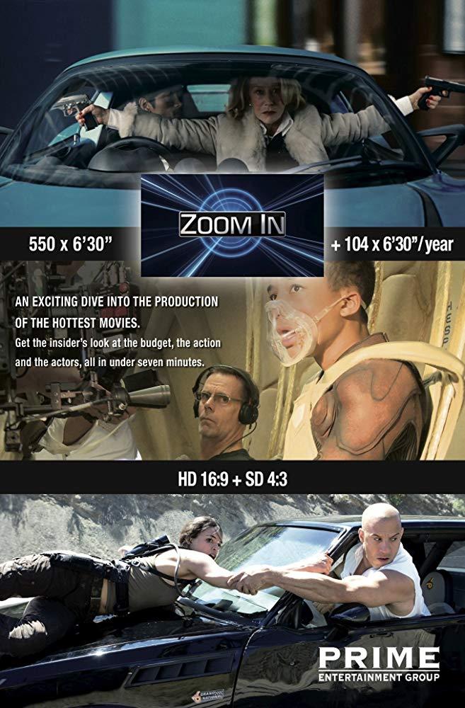 The Informant 2009 720p BluRay H264 AAC-RARBG