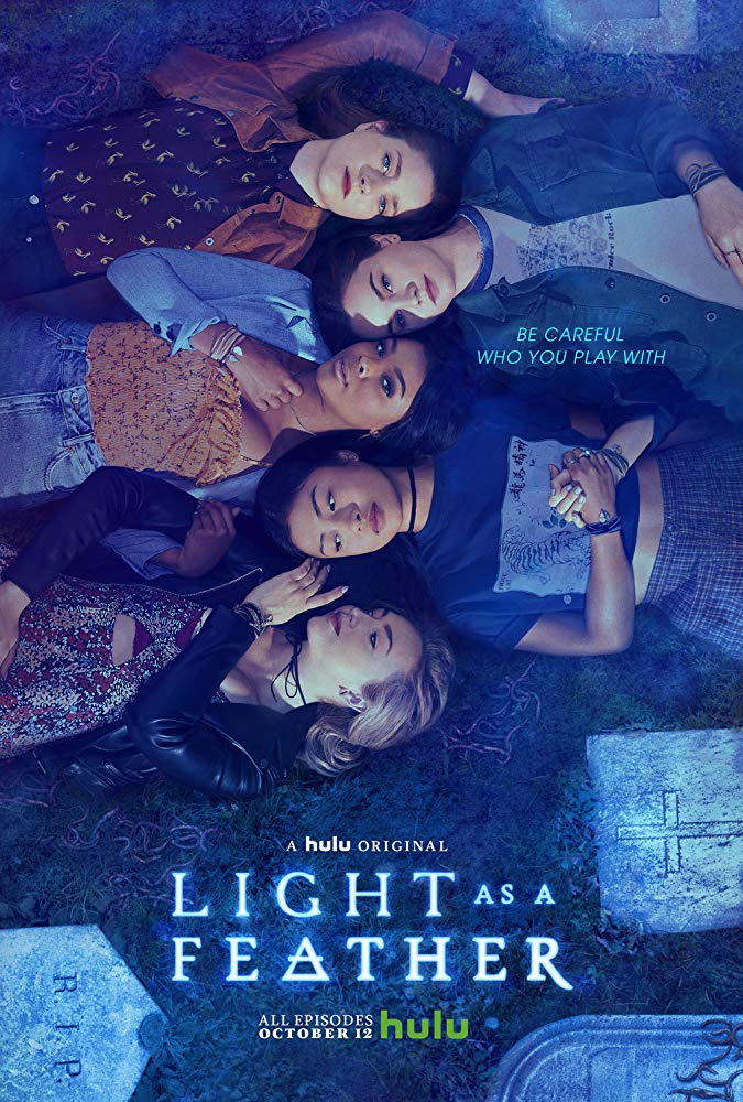 Light as a Feather S01E03 720p WEB h264-TBS