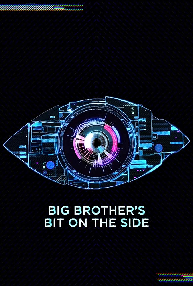 Big Brothers Bit On The Side S17E20 720p HDTV x264-PLUTONiUM