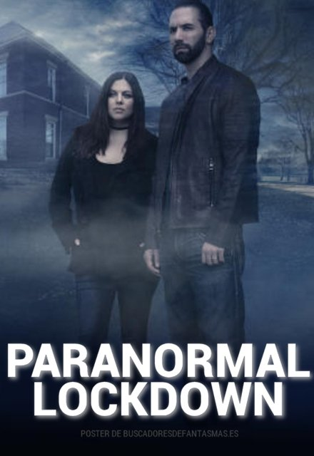 Paranormal Lockdown UK S01E07 Margam Castle 720p WEB x264-DHD