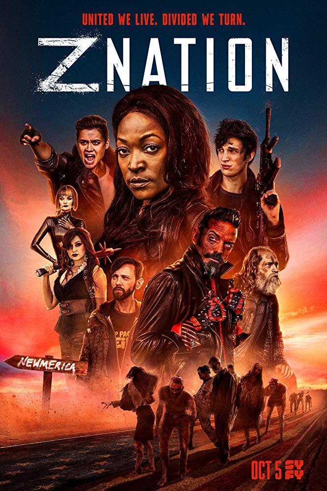 Z Nation S05E02 HDTV x264-SVA