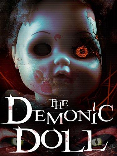 The Demonic Doll (2018) WEBRip - SHADOW