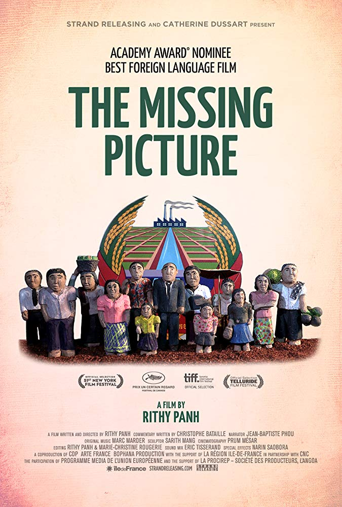 L'immagine mancante - The Missing Picture (2013) H264 italian french Ac3-5 1 sub ita eng-MIRCrew