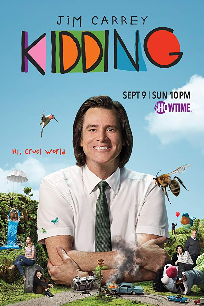 Kidding S01E06 720p WEB x265-MiNX