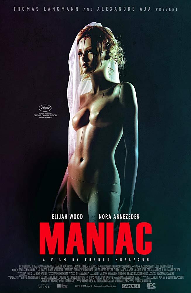 Maniac 2012 720p BluRay H264 AAC-RARBG