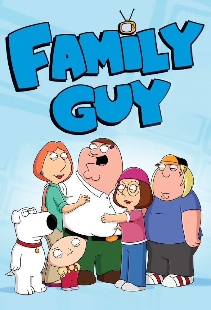 Family Guy S17E03 XviD-AFG