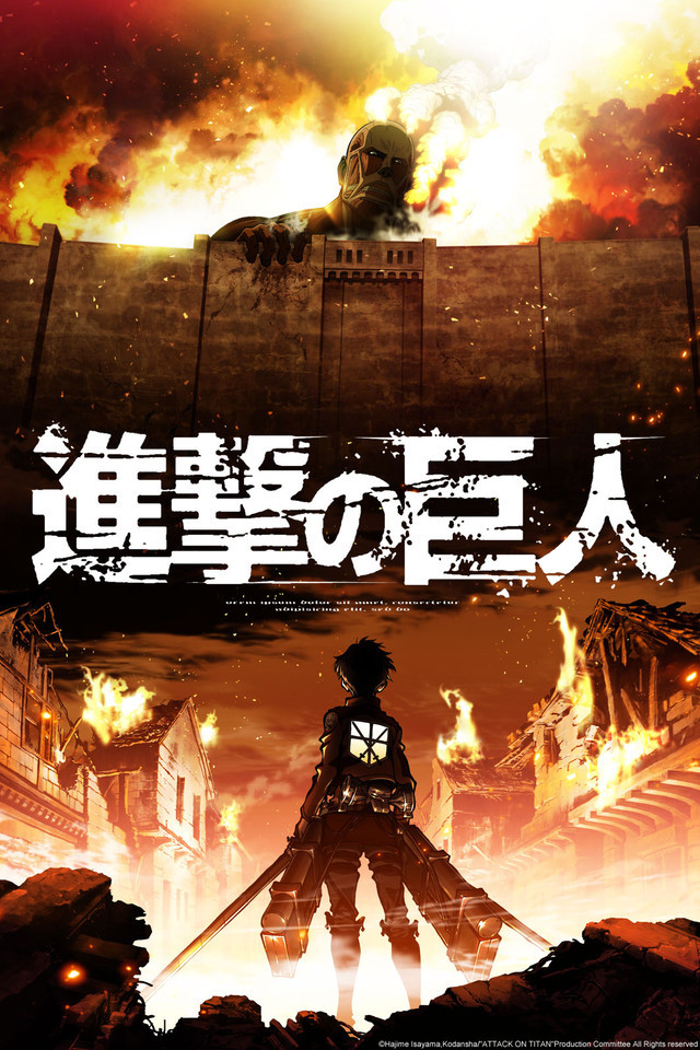 Attack On Titan S03E12 WEB x264-DARKFLiX