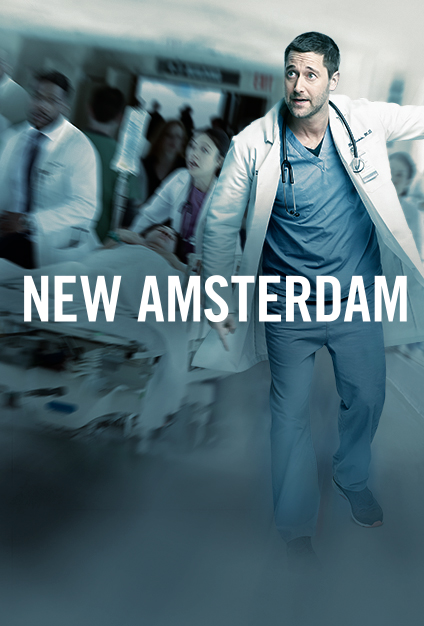 New Amsterdam 2018 S01E04 XviD-AFG