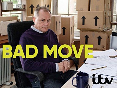 Bad Move S02E05 HDTV x264-MTB