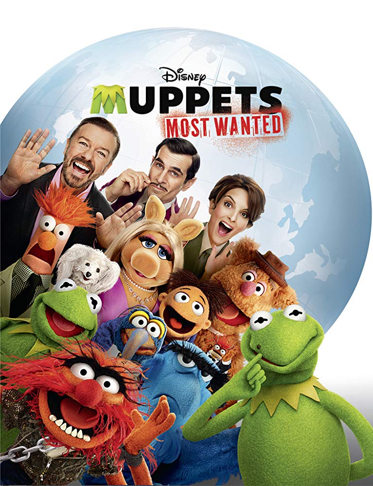 Muppets Most Wanted (2014) 1080p BluRay H264 AAC-RARBG
