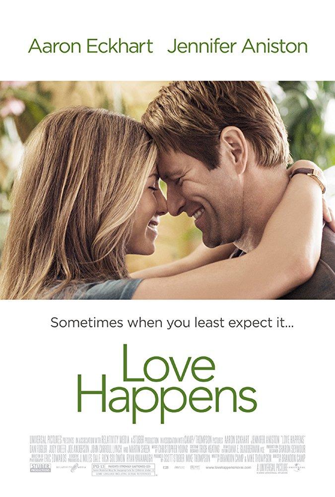 Love Happens 2009 1080p BluRay H264 AAC-RARBG