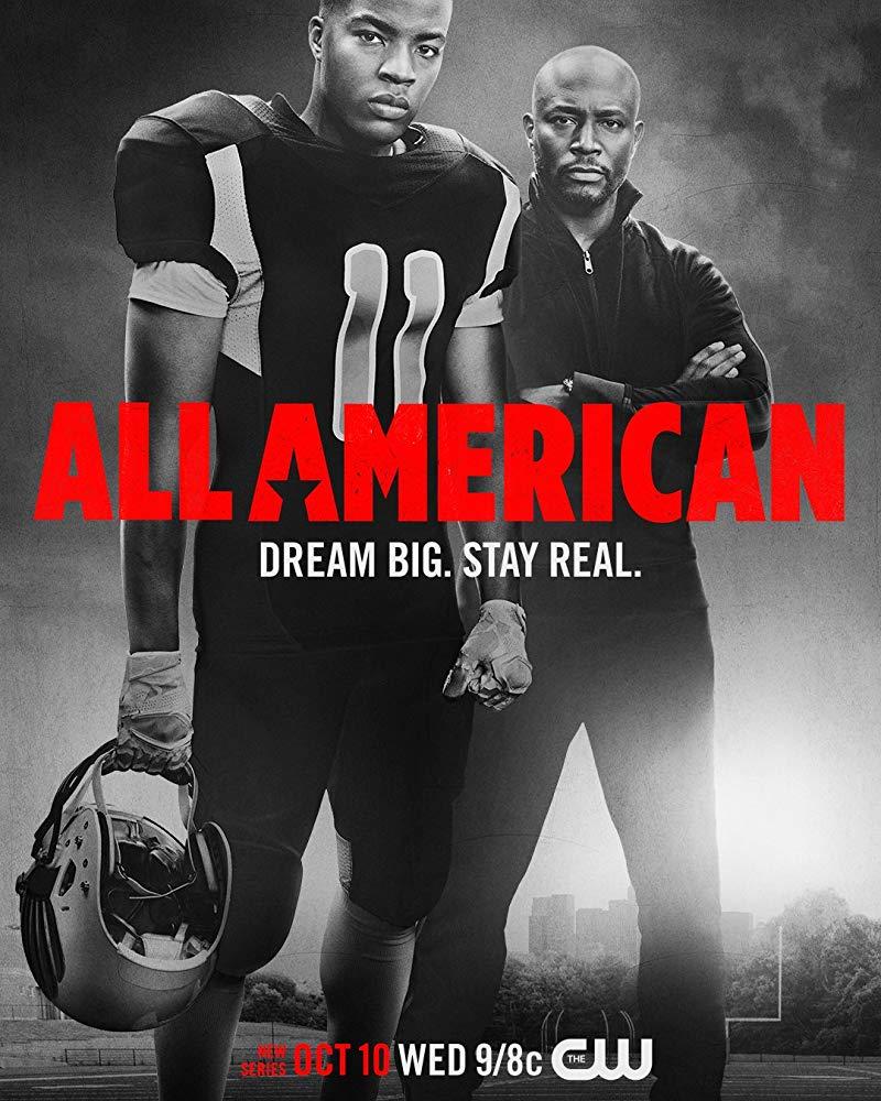 All American S01E02 720p HDTV x264-SVA
