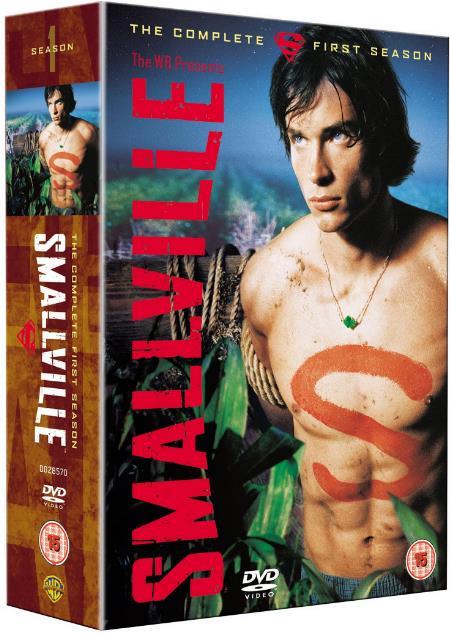 Smallville Season 01 Complete 720p WEB DL x265 HEVC-YST