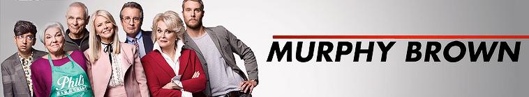 Murphy Brown S11E04 720p HDTV x264-AVS