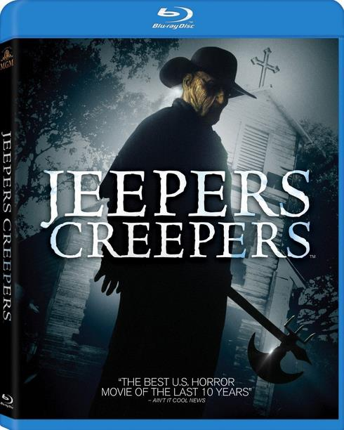 Jeepers Creepers (2001) 720p BluRay x264 Dual Audio English Hindi ESubs-DLW