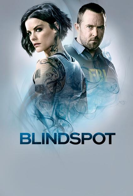 Blindspot S04E02 HDTV x264-SVA