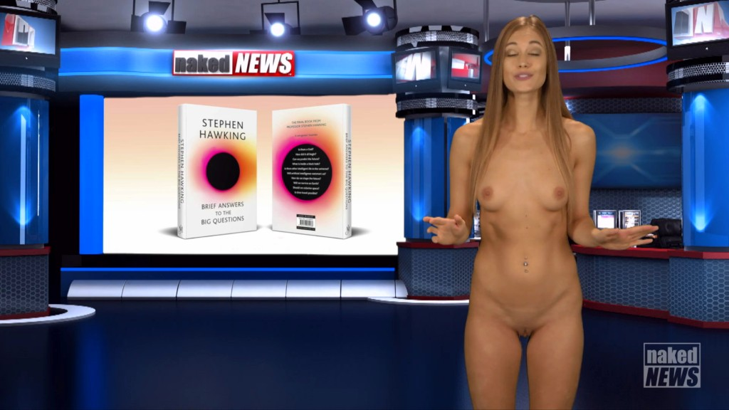 Naked News October 18 2018 1080p