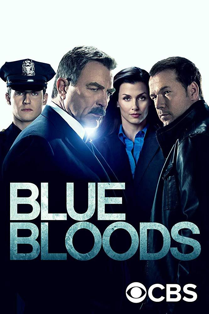 Blue Bloods S09E04 720p HDTV x265-MiNX