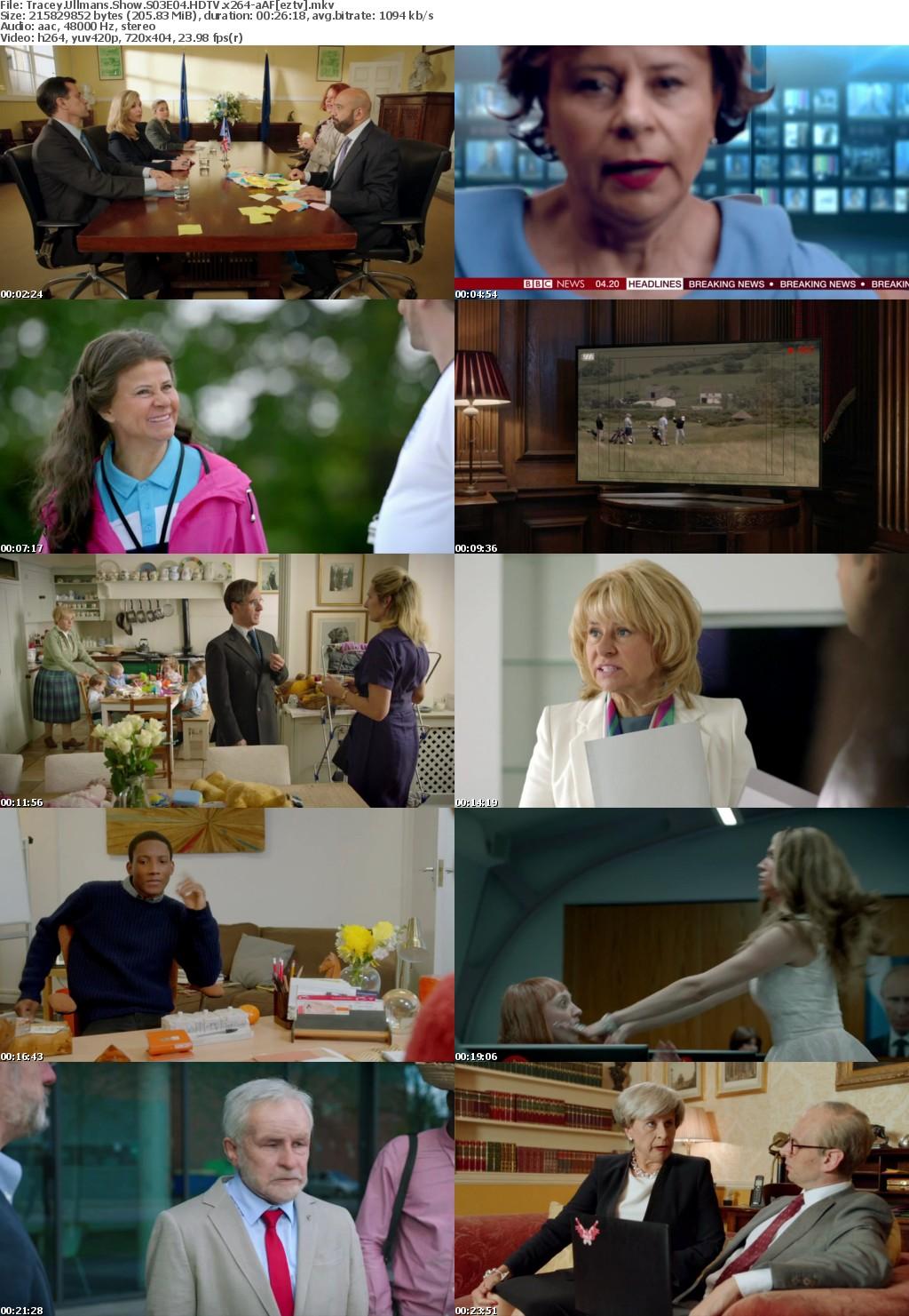 Tracey Ullmans Show S03E04 HDTV x264-aAF