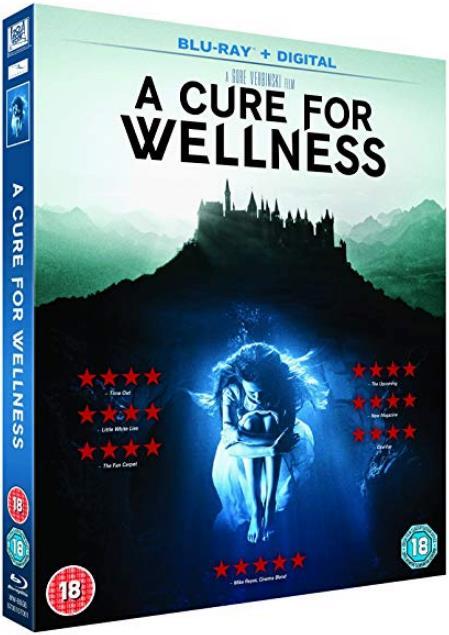 A Cure for Wellness (2016) 1080p BluRay H264 AAC-RARBG