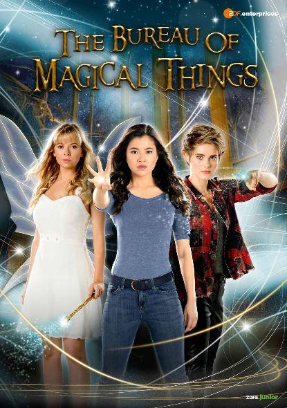 The Bureau of Magical Things S01E13 WEB H264-W4F