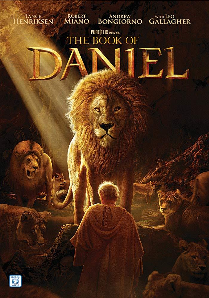 The Book Of Daniel 2013 1080p BluRay H264 AAC-RARBG