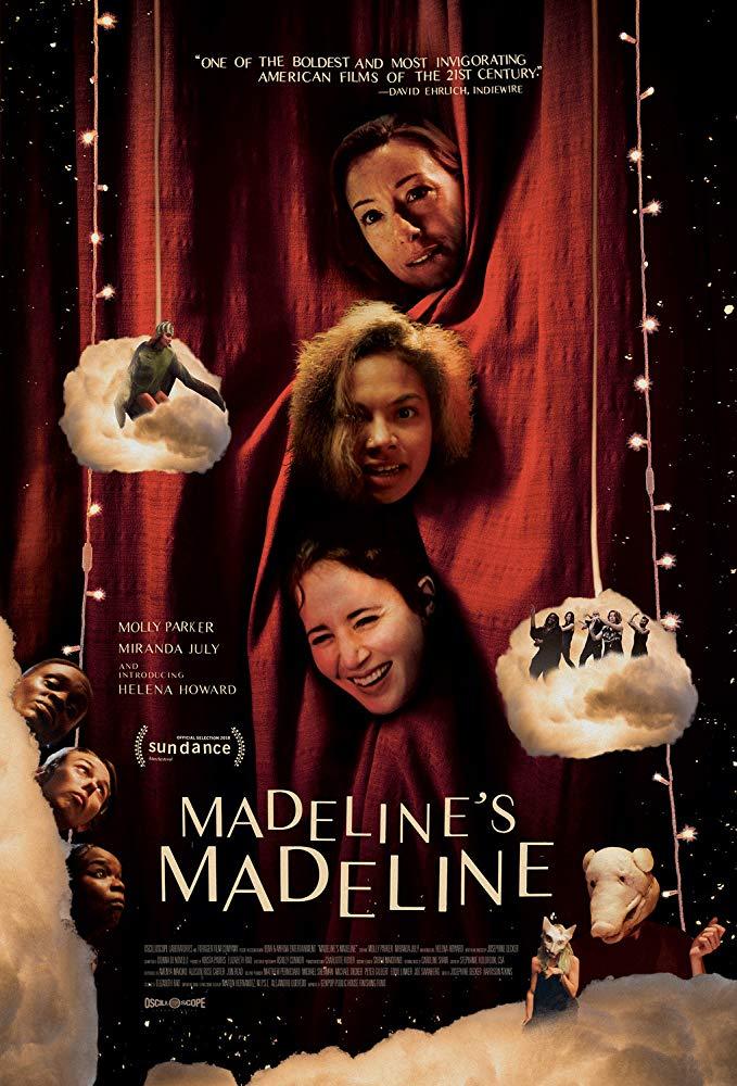 Madelines Madeline (2018) WEB-DL x264-FGT