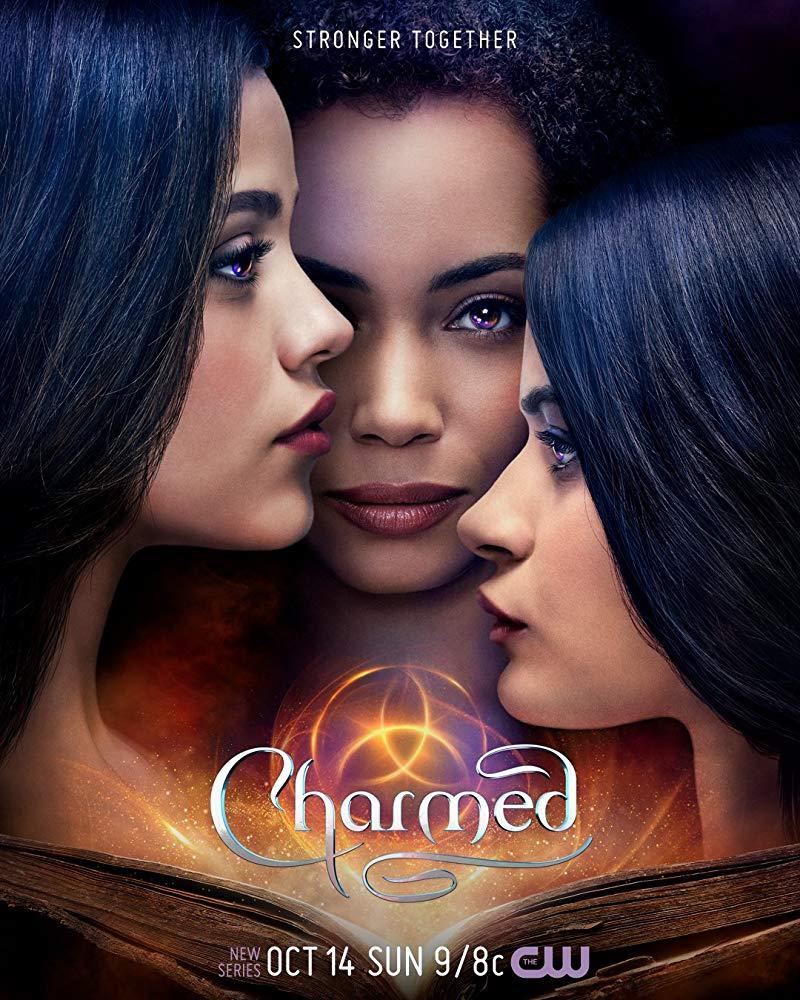 Charmed (2018) S01E02 720p WEB x265-MiNX